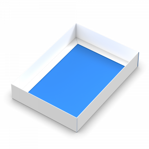Friction Box with Base Only