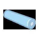 Shrink Wrap in Tube icon
