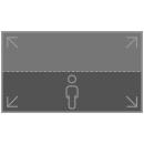 14 x 8.5 Folds to 14 x 4.25 icon