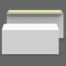 24 lb. White Wove Peel and Seal icon